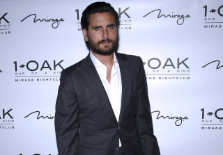 Scott Disick Selling Bachelor Pad, Goes Furniture Shopping With Kendall Jenner (PHOTOS)