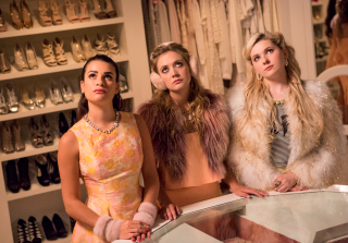 'Scream Queens', 'Empire' Renewed at Fox