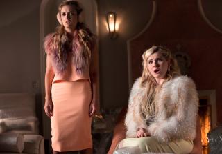 'Scream Queens' Season 1: The Killer Is...