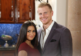 Catherine Lowe Says Body Issues Hurt Relationship With Husband Sean (VIDEO)