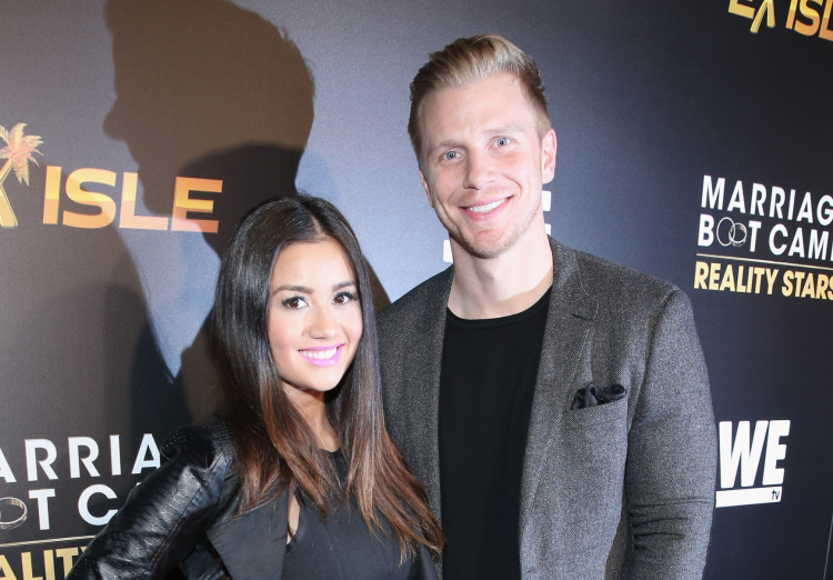 sean lowe catherine lowe marriage boot camp