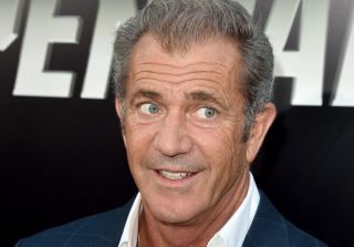 Mel Gibson, 60, Hits Golden Globes Red Carpet With 24-Year-Old Girlfriend