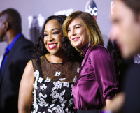 Shonda Rhimes, Year of Yes, Ellen Pompeo