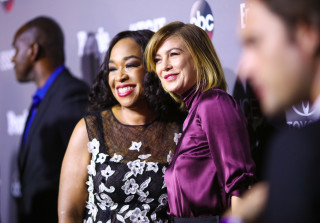"Shonda Rhimes: ""I Did Not Feel Like I Had Come Up Against Obstacles"""