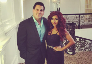 Snooki & Jionni Get New Reality Show Flipping Houses at Jersey Shore (PHOTO)
