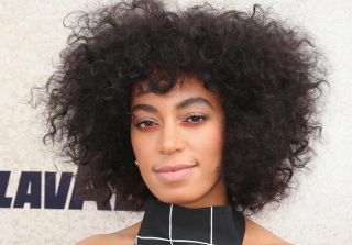 Solange Knowles Slams White Women For Harassing Her at Concert