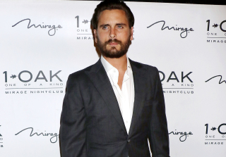 Scott Disick Reportedly Had Sex With 40 Women Before Rehab (UPDATE)