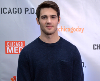 NBC's 'Chicago Fire', 'Chicago P.D.' And 'Chicago Med' - Press Junket
