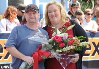 "Mama June & Sugar Bear Return to TV on 'Marriage Boot Camp': It's Our ""Last Resort"""