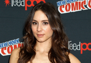 Pretty Little Liars Stars Troian Bellisario & Lucy Hale\'s New Movie Roles