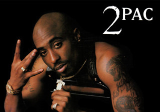Conspiracy Theorists Believe Tupac Shakur Is Still Alive Because of This Selfie (PHOTO)