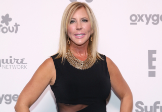 Vicki Gunvalson Spotted on Date After Brooks Ayers Breakup