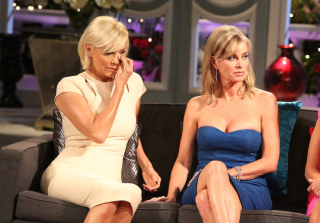 Yolanda Foster\'s 'RHOBH' Co-Stars Questioning If She\'s Really Sick!