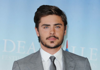 Zac Efron Announces Death of Puppy, His Dog and Best Friend (PHOTO)