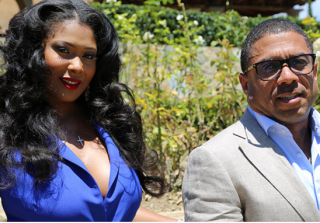 Althea Heart Arrested For Attacking Benzino in Court — Report
