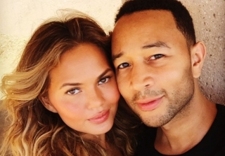 Chrissy Teigen & John Legend Defend Kim Kardashian After Robbery: \