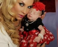 Coco Austin and Chanel Nicole