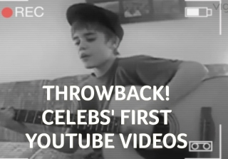 Justin Bieber, Selena Gomez & More Stars' First YouTube Videos Ever