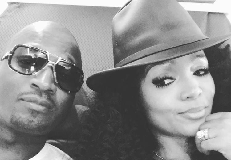 Love & Hip Hop Atlanta's Rasheeda and Kirk Frost