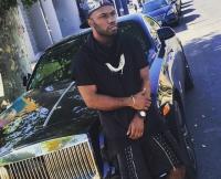 Love & Hip Hop Hollywood's Milan Christopher