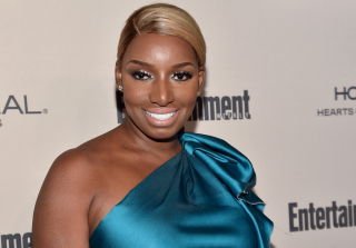 NeNe Leakes Looks Sexier Than Ever on Oscar Night (PHOTO)