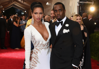 P. Diddy and Cassie Break Up, Cops Are Promptly Called — Report
