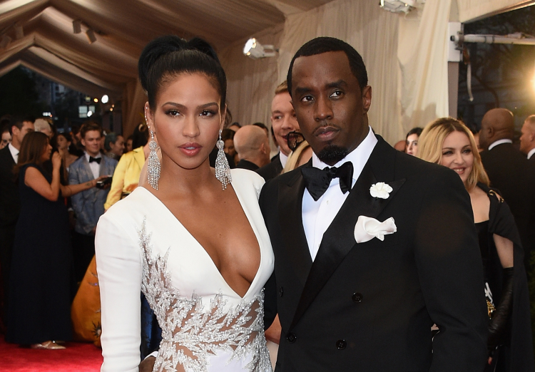P. Diddy and Longtime Girlfriend Cassie Split: Report
