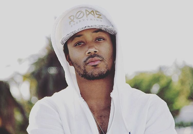 Romeo Miller at Home Resting After Spending Christmas in ... Justin Timberlake Instagram
