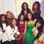 Cynthia Bailey Might Not Be Coming Back to Real Housewives of Atlanta
