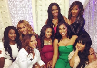 Cynthia Bailey Might Not Be Coming Back to \'Real Housewives of Atlanta\'