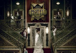 'American Horror Story' Actress Liana Mendoza Calls Out Co-Star Ashley Rickards