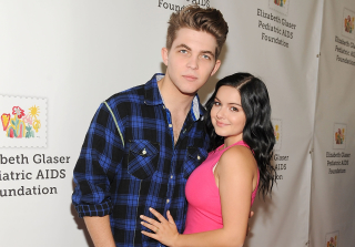 Did Ariel Winter & Laurent Claude Gaudette Break Up?