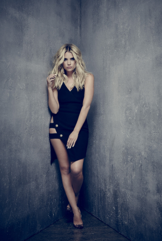 Ashley Benson/Hanna on Pretty Little Liars