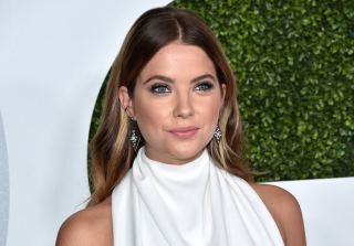 You Could Buy Ashley Benson's Pretty Little Mansion For $3 Million