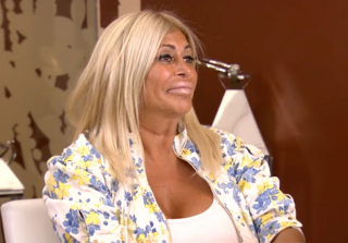 Big Ang Manages to Thank Fans During Stage 4 Cancer Battle