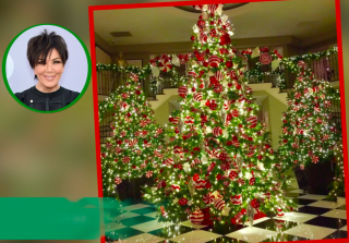 9 Celebs Who Went All Out For Christmas 2015 (VIDEO)