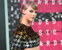 Celebrity home invasions, Taylor Swift
