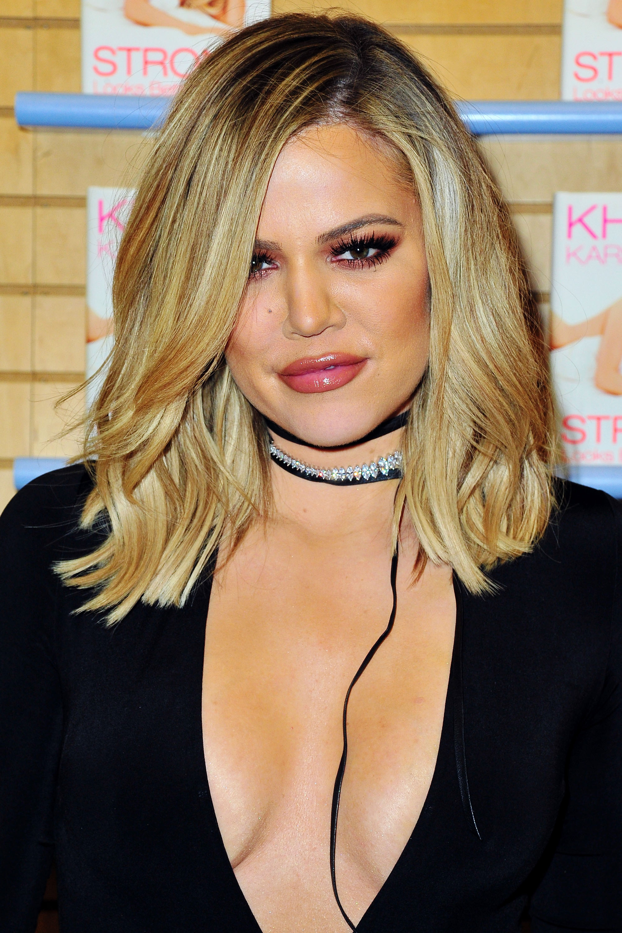 Khloe Kardashian Admits To Fillers That Messed Up Her Face