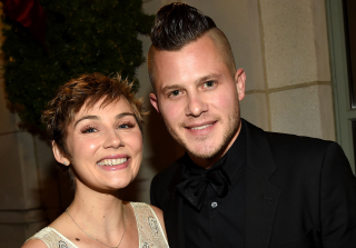 'Nashville' Star Clare Bowen Is Engaged!