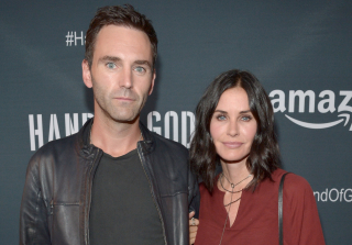 Courteney Cox & Johnny McDaid Planning to Elope — Report