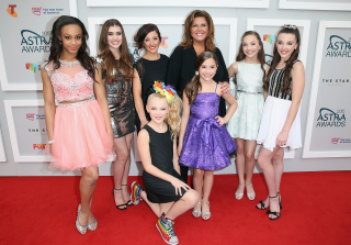 'Dance Moms' Cast Plagued By Online Hackers
