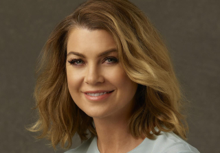 "Ellen Pompeo: 'Grey's Anatomy' Just as Successful ""Without a Penis"""