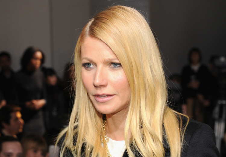 Goop pop-up, Gwyneth Paltrow