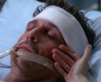 Grey's Anatomy, Derek death