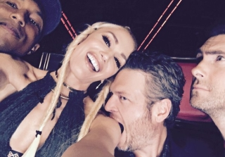 Blake Shelton & Gwen Stefani to Duet on 'The Voice' May 9