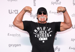 Hulk Hogan Falls For Cruel Prank Calling \'X Factor\' Star HIV-Positive (PHOTO)