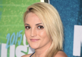 "Jamie Lynn Spears on Her Teen Pregnancy: ""My Age Was Never an Excuse"""