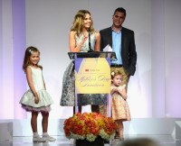 The Helping Hand Of Los Angeles Mother's Day Luncheon