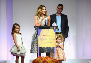 Jessica Alba's Daughters Honor and Haven Have Gotten So Big (PHOTOS)