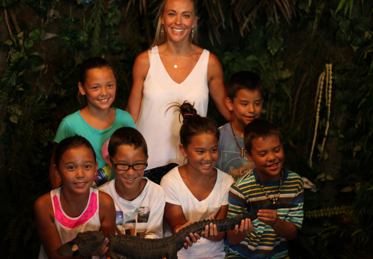 """Kate Gosselin's 11-Year-Old Daughter Alexis: """"I Look So ..."""